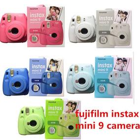 Camera Instantânea Instax Mini 9 Original Pronta Entrega