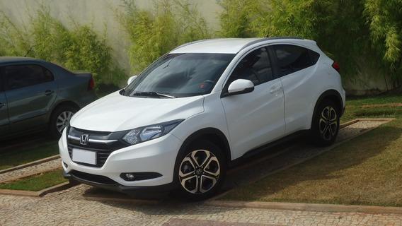 Honda Hr-v 1.8 16v Flex Ex 4p Automático