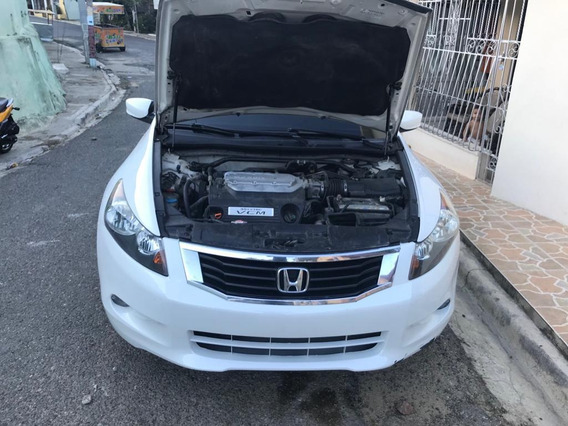 Honda Accord V6 Ful
