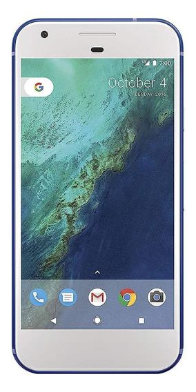 Google Pixel 128 GB Really blue 4 GB RAM