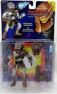 Neca Predator Classics Berserker Predator
