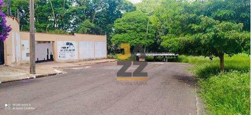 Imagem 1 de 7 de Terreno À Venda, 667 M² Por R$ 330.000,00 - Loteamento Santa Rosa - Piracicaba/sp - Te3639