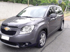 Chevrolet / Orlando Impecable