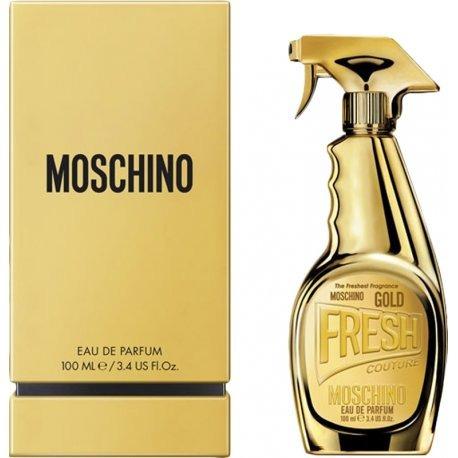 Perfume Moshino Gold Fresh Edp F 100ml