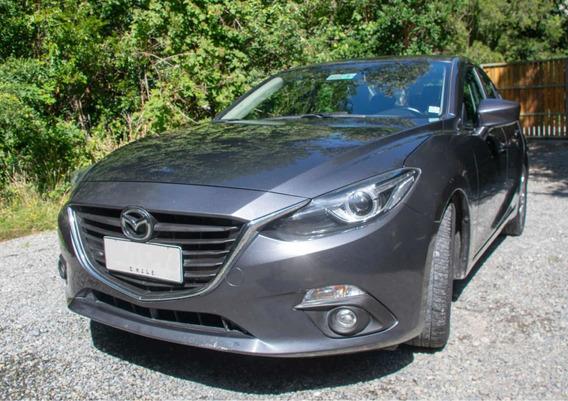 Mazda 3 2.0 Sky Active