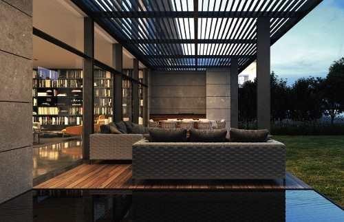 Pre-venta Casa Nueva En Conjunto Lomas De Vista Hermosa (vw)
