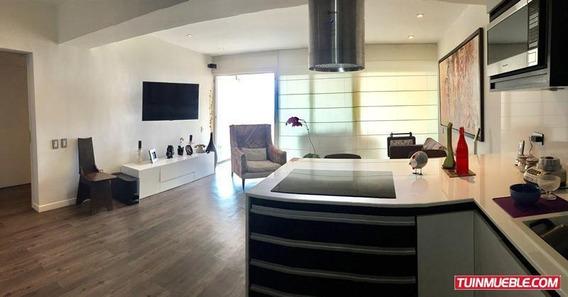 Apartamento En Venta, Alto Hatillo, 17-9142 Mf