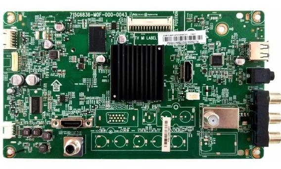 Placa Principal Philips 32phg4900 32phg4900/78 Nova+garantia