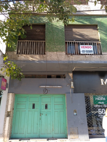 Casa En Centro Comerc. La Banda. Cochera, 3d 2 B. Apto Ofic.