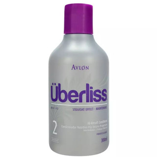 Avlon Überliss Hi-result Conditioner - Condicionador 300ml
