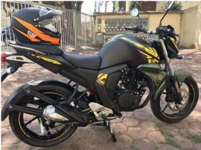 Yamaha Fz-s 2.0 Special Edition Version 2017