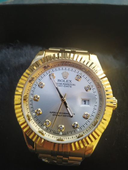 Relogio Rolex Bh