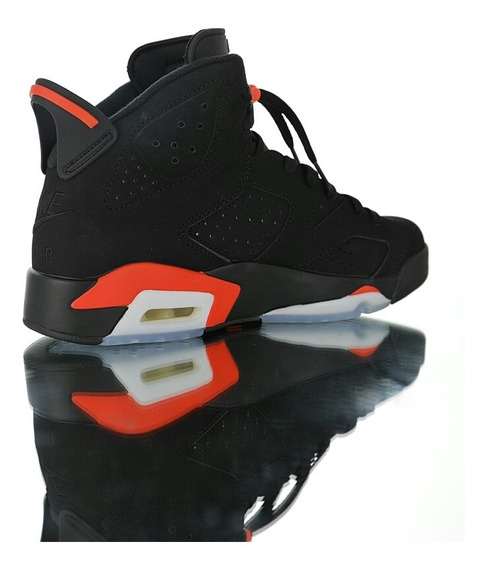 Sneakers Nk Jordan 6 Retro Infrared