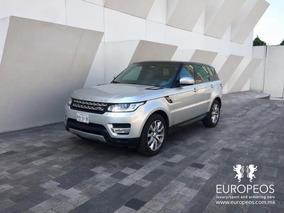 Europeos.com.mx Range Rover Sport V6 2014