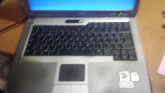 Note Dell D510 Pentium M 1.8