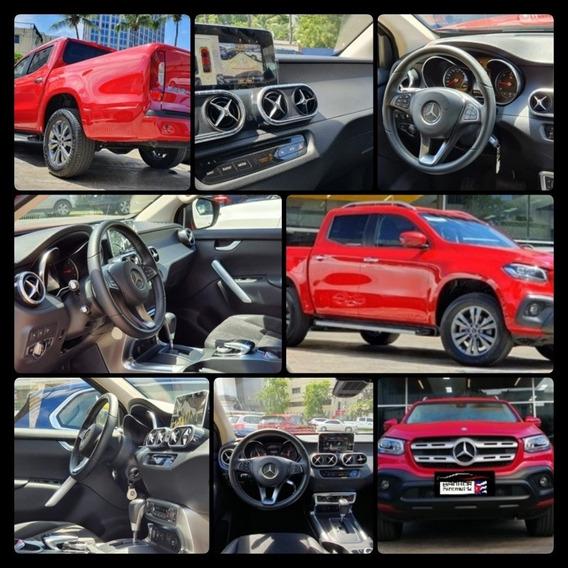 Mercedes-benz Clase X250 D Matic Automatica 4x4