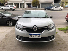 Renault Logan 1.6 Expression 85cv Nac 2018