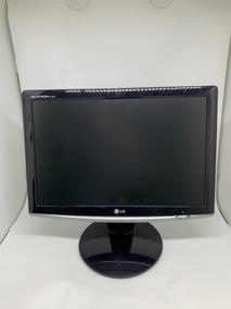 Monitor Lg 17 Flatron W1752t