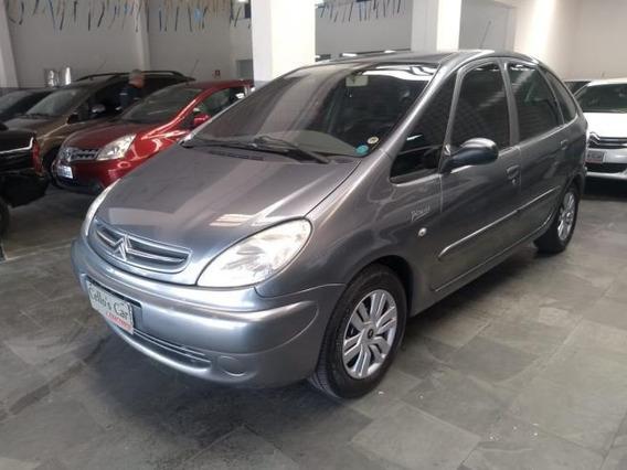 Citroen Xsara Picasso Glx 2.0 (aut) Gasolina Automático