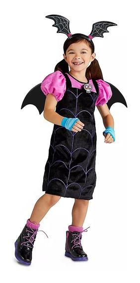 Disney Store Disfraz Vampirina