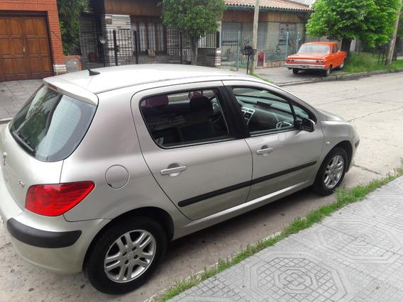Peugeot 307 1.6 16v Impecable Estado