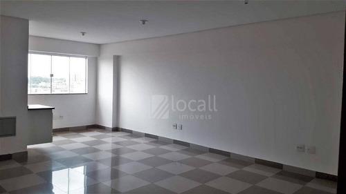 Imagem 1 de 9 de Sala Para Alugar, 35 M² Por R$ 1.000/mês - Jardim Walkíria - São José Do Rio Preto/sp - Sa0392