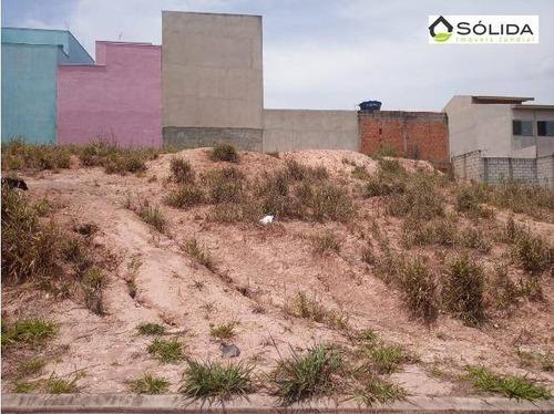 Área À Venda, 134 M² Por R$ 130.000,00 - Jardim Santa Gertrudes - Jundiaí/sp - Ar0002