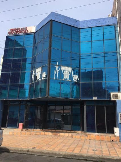 Edificio Papeleria Novedades
