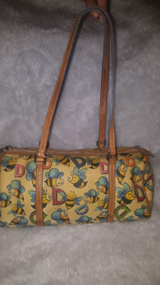 Dooney And Bourke Bolsa Hermosa M