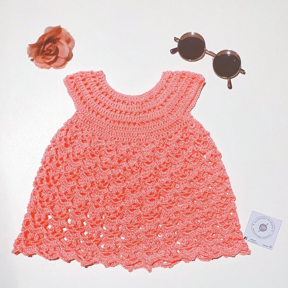 Vestido Pimpollo