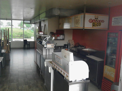 Local Comercial En Venta Norte Armenia