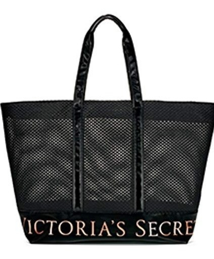 Bolso Cartera Negro De Victoria