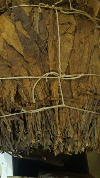 Tabaco En Hoja X 250gramos Natural.rubio