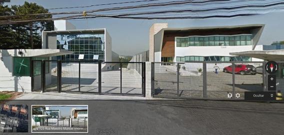 Área Comercial Para Locação, Granja Viana Ii, Cotia - Ar0012. - Ar0012