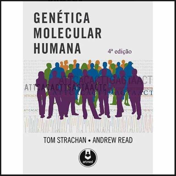 Genética Molecular Humana 4 Ed