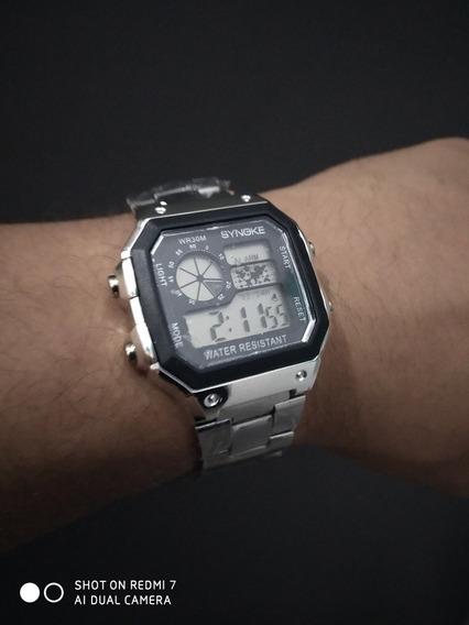 Relógio Synoke Original
