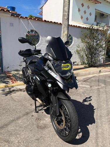 R1200gs Triple Black
