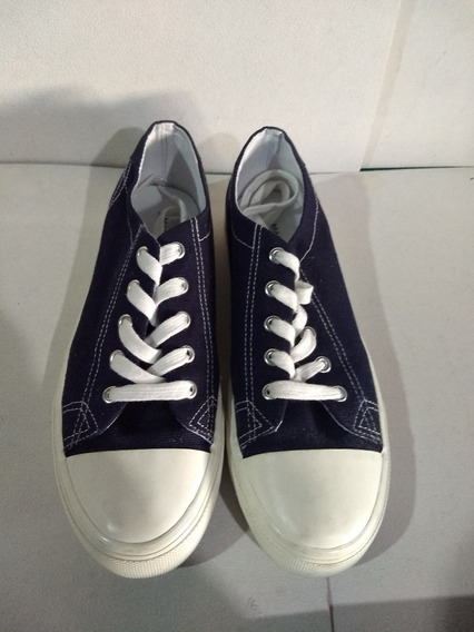Mango Sneakers Collection Tenis Talla 26.5 Originales