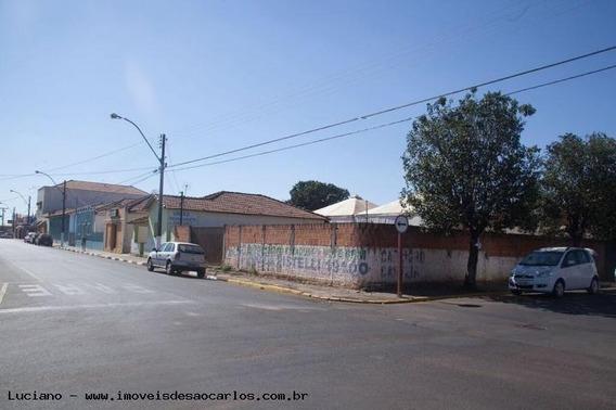 Área Para Venda Em Ibaté, Centro - L228