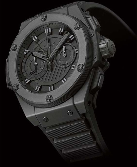 Relógio Hublot Original