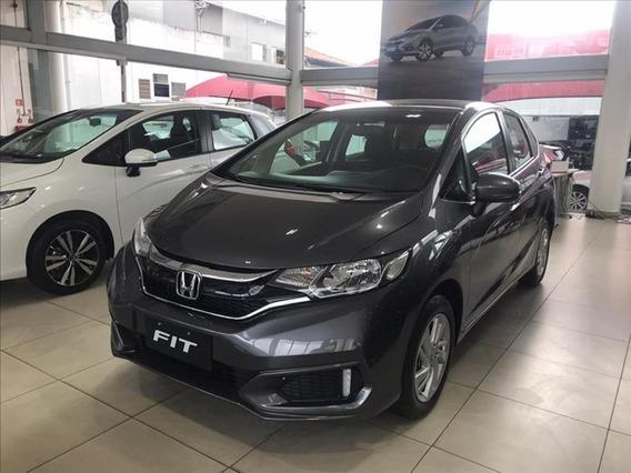 Honda Fit Dx 1.5 16v Flex Manual 4p 2020/2020 0km