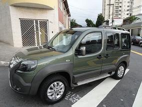 Fiat Doblo 1.8 Mpi Adventure 2016 - F7 Veículos