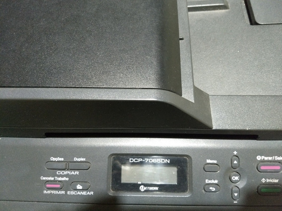 Multifuncional Brother Dcp-7065 Dn