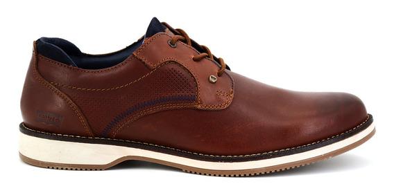 Zapato Casual Levis Para Hombre L219133 Café [lev102]