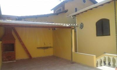 Venda Sobrado/duplex (casa Em Condomínio) Taboão Da Serra Brasil - Gg0018