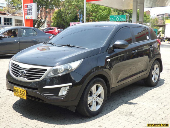 Kia New Sportage Revolution Lx At 2.0