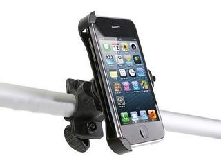 Suporte Guidon De Bike Bicicleta Moto Apple iPhone 5 Iphone5