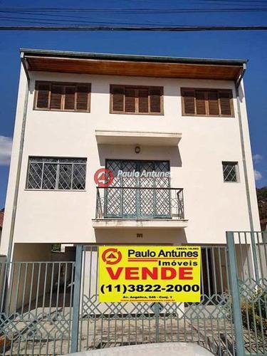 Imagem 1 de 28 de Casa 9 Dorms - R$ 600.000,00 - 391m² - Código: 9521 - V9521