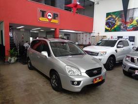 Kia Carens 2.0 Ex 16v Gasolina 4p Automático