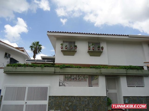 Casas En Venta Ag Mav Mls #19-3113 04123789341
